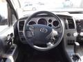 2013 Black Toyota Tundra TSS Double Cab 4x4  photo #9