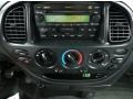 2006 Toyota Tundra Dark Gray Interior Controls Photo