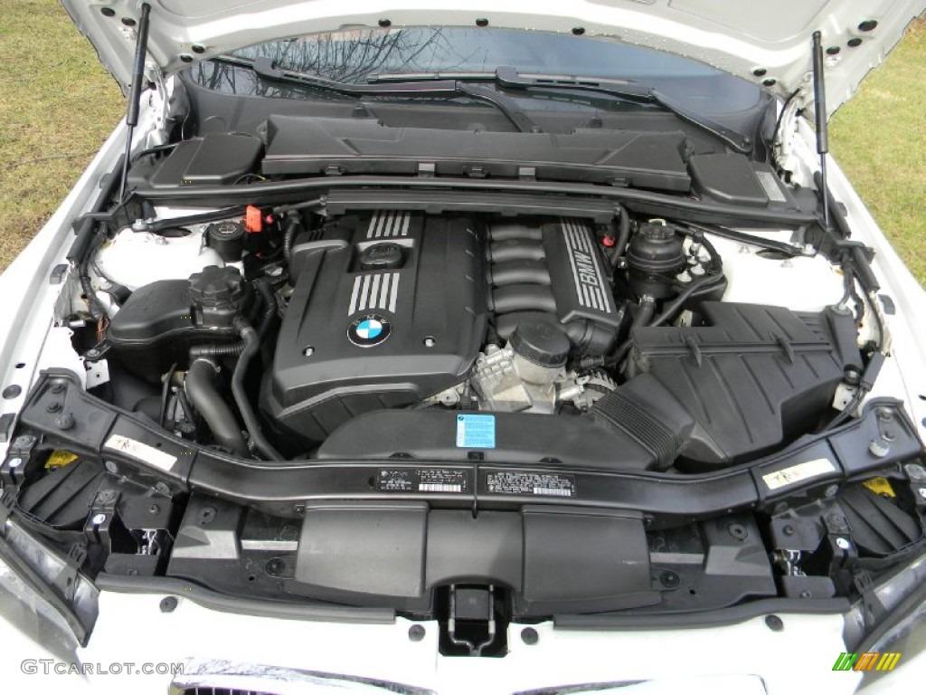 bmw 328xi coupe 2007 specs