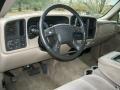 Tan Prime Interior Photo for 2005 Chevrolet Silverado 1500 #73594749