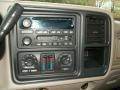 Tan Controls Photo for 2005 Chevrolet Silverado 1500 #73594911