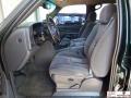 2005 Dark Green Metallic Chevrolet Silverado 1500 LT Crew Cab 4x4  photo #10