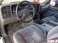 2005 Dark Green Metallic Chevrolet Silverado 1500 LT Crew Cab 4x4  photo #11