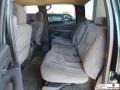 2005 Dark Green Metallic Chevrolet Silverado 1500 LT Crew Cab 4x4  photo #15