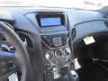 2013 Platinum Metallic Hyundai Genesis Coupe 2.0T  photo #8