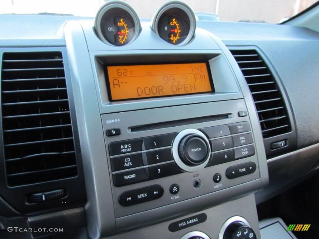 2008 Nissan Sentra Se R Controls Photos Gtcarlot Com