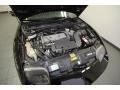 1997 Sunfire SE Convertible 2.4 Liter DOHC 16-Valve 4 Cylinder Engine