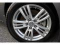 2012 Infiniti G 37 x AWD Sedan Wheel and Tire Photo