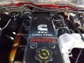 2007 Dodge Ram 3500 5.9 Liter OHV 24-Valve Turbo Diesel Inline 6 Cylinder Engine Photo