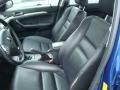 Ebony Front Seat Photo for 2005 Acura TSX #7362506