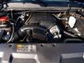 2011 Black Chevrolet Silverado 1500 LS Regular Cab  photo #7