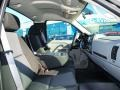2011 Black Chevrolet Silverado 1500 LS Regular Cab  photo #9