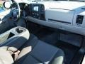 2011 Black Chevrolet Silverado 1500 LS Regular Cab  photo #10