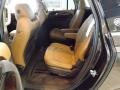 Rear Seat of 2013 Enclave Premium