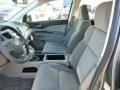 Gray Interior Photo for 2013 Honda CR-V #73634070