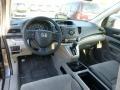 Gray Prime Interior Photo for 2013 Honda CR-V #73634088