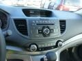 Gray Controls Photo for 2013 Honda CR-V #73634193