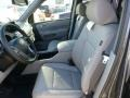 Gray Interior Photo for 2013 Honda Pilot #73634316