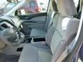2013 Twilight Blue Metallic Honda CR-V LX AWD  photo #10