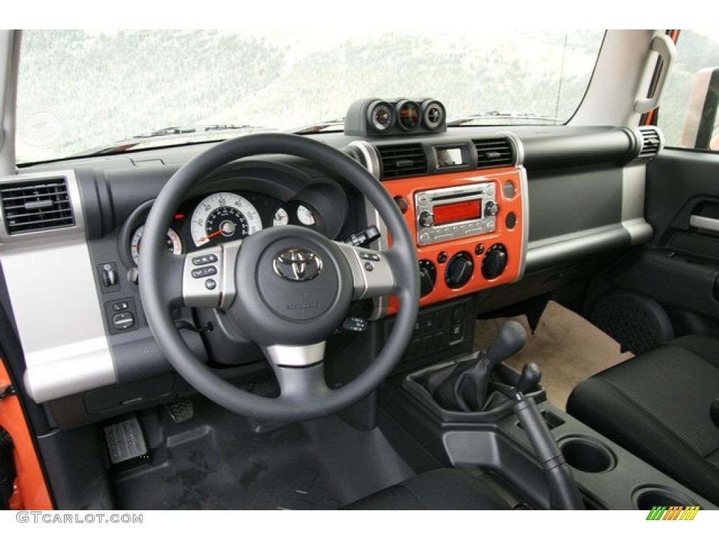 2007 Toyota Fj Cruiser Interior 2017 2018 Best Cars