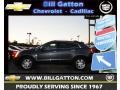 Gray Flannel Metallic 2013 Cadillac SRX Luxury AWD