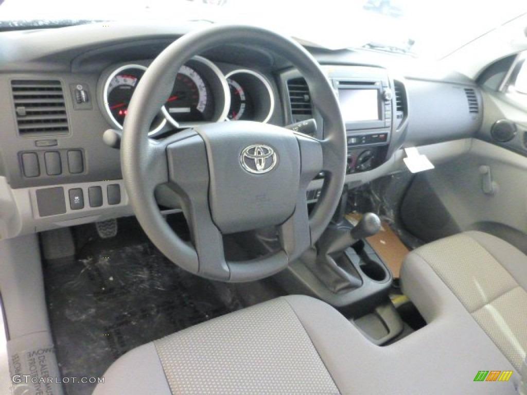 Toyota Tacoma Regular Cab