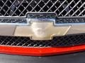 2005 Victory Red Chevrolet Silverado 1500 LS Crew Cab  photo #23