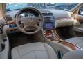 Cashmere 2009 Mercedes-Benz E Interiors