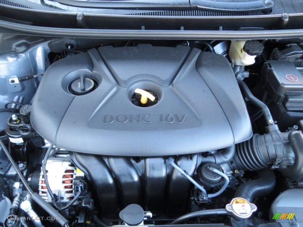 2013 hyundai elantra gt 1 8 liter dohc 16 valve d cvvt 4 cylinder engine photo 73654323. Black Bedroom Furniture Sets. Home Design Ideas