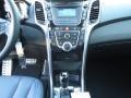 Black Controls Photo for 2013 Hyundai Elantra #73654533