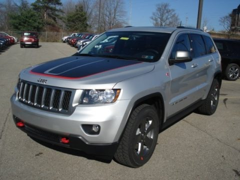 2013 jeep grand cherokee trailhawk 4x4 data info and specs. Black Bedroom Furniture Sets. Home Design Ideas