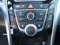 Black Controls Photo for 2013 Hyundai Elantra #73654585