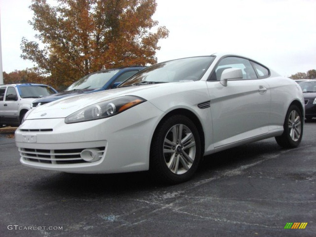 2008 hyundai tiburon gs exterior photos. Black Bedroom Furniture Sets. Home Design Ideas