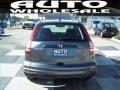 2011 Polished Metal Metallic Honda CR-V LX  photo #4