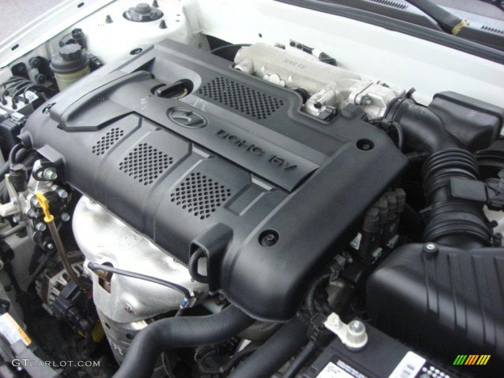 2008 Hyundai Tiburon Gs Engine Photos Gtcarlot Com