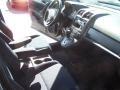 2011 Polished Metal Metallic Honda CR-V LX  photo #13