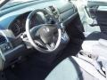 2011 Polished Metal Metallic Honda CR-V LX  photo #17