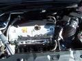 2011 Polished Metal Metallic Honda CR-V LX  photo #18