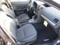 Black Interior Photo for 2013 Subaru Impreza #73656840