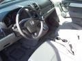 2010 Alabaster Silver Metallic Honda CR-V LX  photo #17