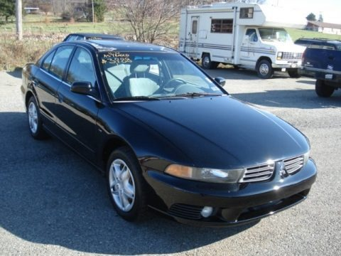 2002 mitsubishi galant es v6 data info and specs. Black Bedroom Furniture Sets. Home Design Ideas
