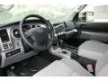 2013 Black Toyota Tundra TRD CrewMax 4x4  photo #5
