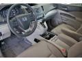 Gray Prime Interior Photo for 2013 Honda CR-V #73677090