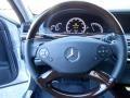 Black Steering Wheel Photo for 2013 Mercedes-Benz S #73684951