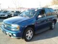 Superior Blue Metallic 2005 Chevrolet TrailBlazer Gallery