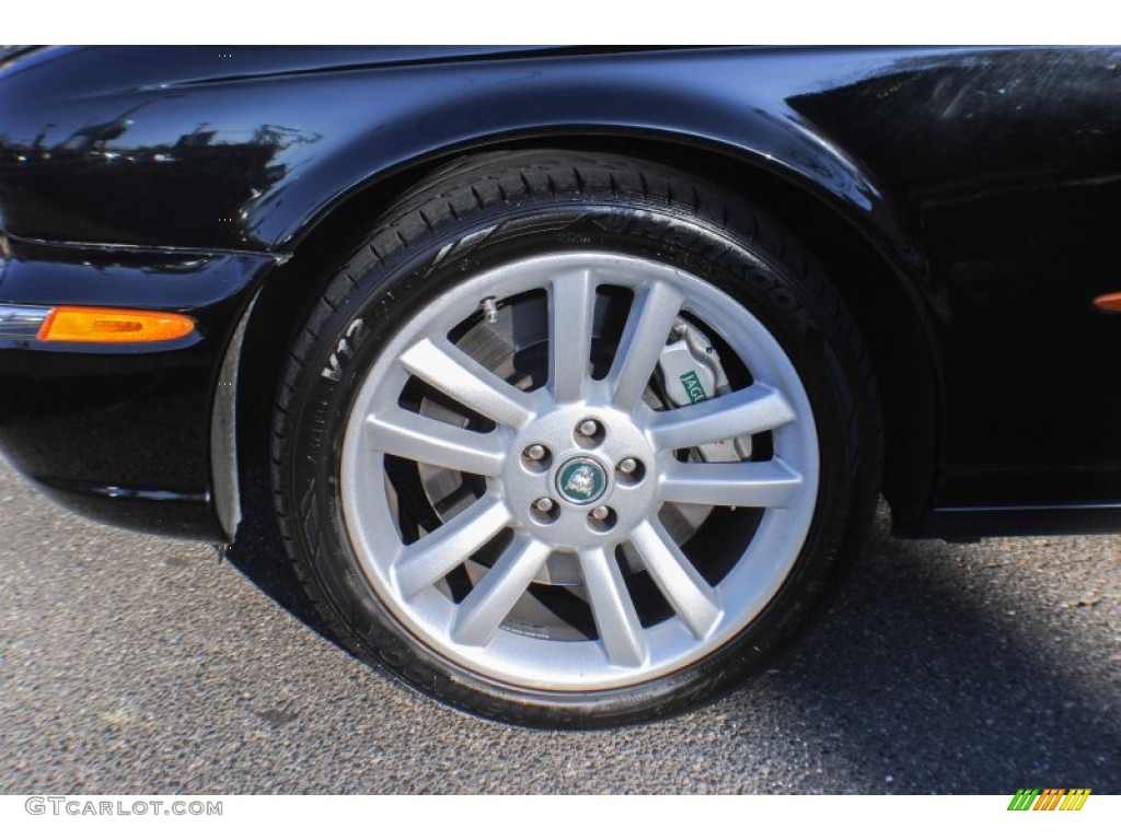 2004 Jaguar Xj Xjr Wheel Photo 73710953 Gtcarlot Com