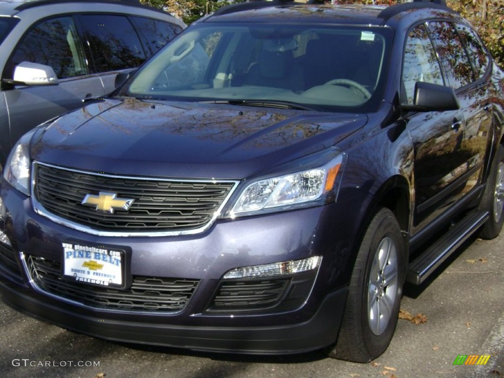 2014 Chevy Traverse Owner Satisfaction Autos Post