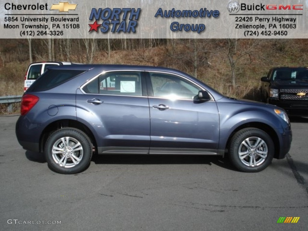 2013 Chevrolet Equinox Ls Awd Latestcarmodelsinfo | LONG HAIRSTYLES