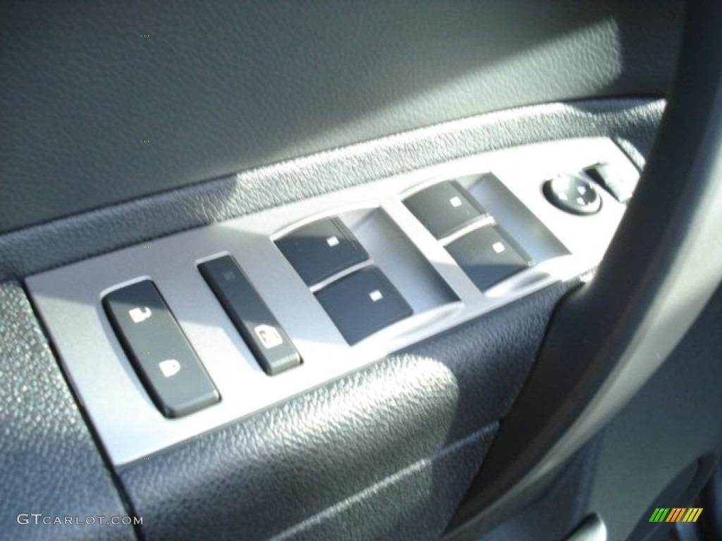 2013 Silverado 1500 LT Extended Cab 4x4 - Mocha Steel Metallic / Ebony photo #15