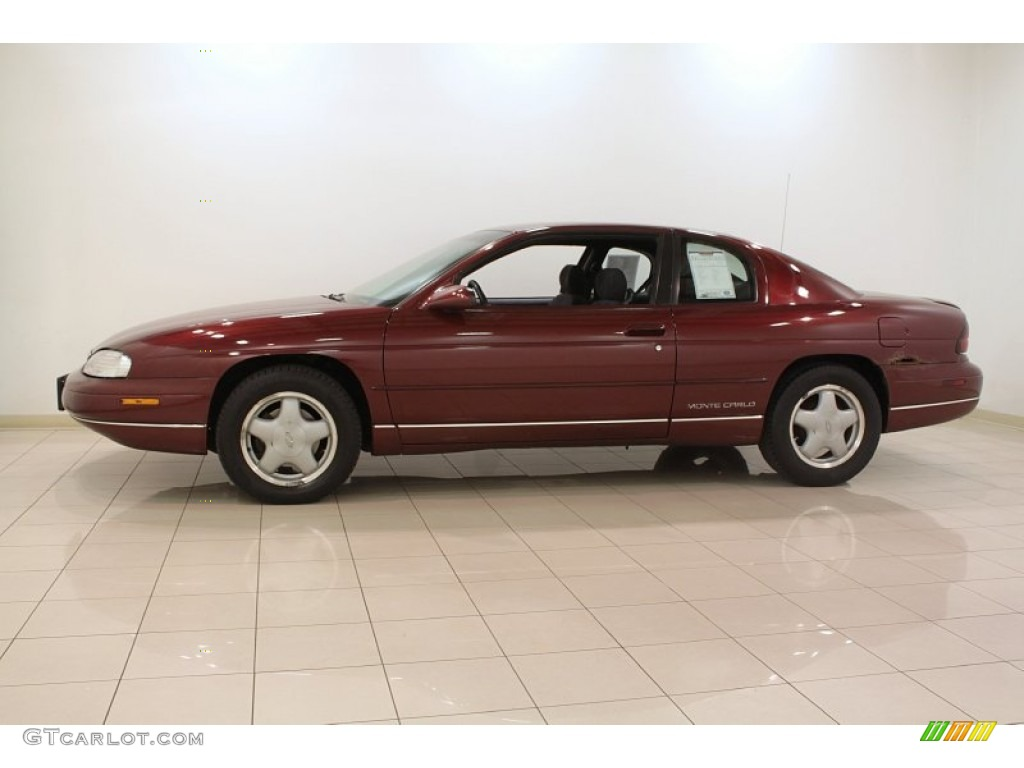 Used 1999 Chevrolet Monte Carlo Consumer Reviews  Edmunds
